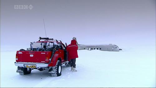 TopGear Polar Special